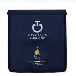 PORTA FASCE FISE CAVALLERIA TOSCANA