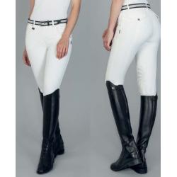 Pantaloni da donna per equitazione modello OLIMPIA