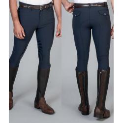 Pantaloni da uomo per equitazione modello HERMES