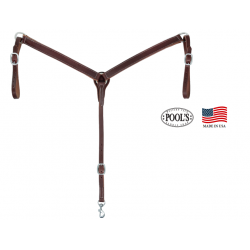 BREAST COLLAR MADE IN USA