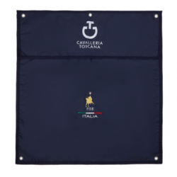 TENDA DA BOX CAVALLERIA TOSCANA X FISE (125x125cm)