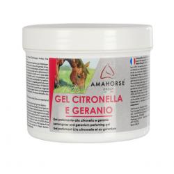 GEL CITRONELLA E GERANIO (500 ML)