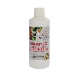 AMAGO SOAP SHAMPOO ALLA CITRONELLA (500 ML)
