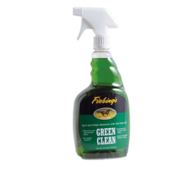 GREEN CLEAN FIEBING'S 946 ML