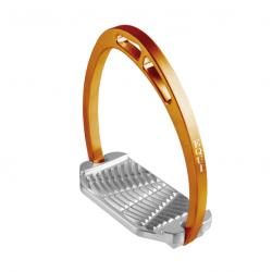 Staffe da equitazione Equìtaly Plus Up Spin con panca inclinata