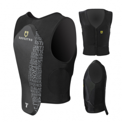 PARASCHIENA EQUESTRO SAFETY VEST PRO JUNIOR