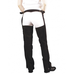"""CHAPS WESTERN EFFETTO """"PULL-UP"""""""