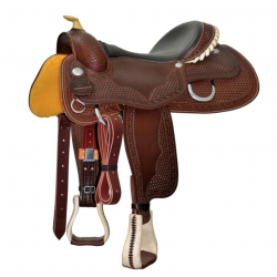 SELLA TEAM PENNING POOL'S MODELLO ROUGH OUT 1020