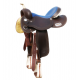 SELLA BARREL POOL'S MODELLO COLOR 5020 BLUE SEAT
